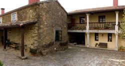 Casa Farruco, Lugar de Vilanova, 15809, Beigondo