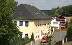 """Hotel-Pension """"Alte Schule"""", Eggeten 8, 95183, Trogen"""