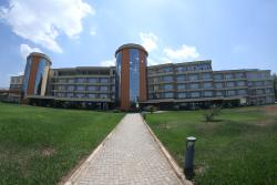 Golden Tulip La Palisse Kigali, RN 15 Bugesera Road,, Murambi