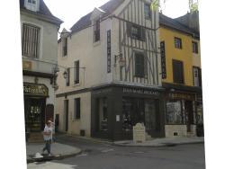 Les appartements de Chablis, 1 place Charles de Gaulle , 89000, Chablis