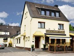 Hotel Flora, Florastrasse 49, 41539, Dormagen