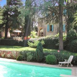 –Villa Allee des Cerisiers, 229 Allée des Cerisiers, 83470, Saint-Maximin-la-Sainte-Baume