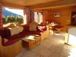 Appartement Primeveres, 1270 Route Du Nant-Robert, 74450, Le Grand-Bornand