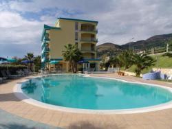 Meridian Hotel, Via Amerigo Vespucci 1, 87020, Guardia Piemontese Terme