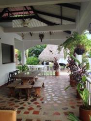 """Villa Aire Libre, Km 14 via Carmen de Apicala """"El Cortijo"""", 733597, Carmen de Apicalá"""
