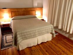 Hotel Muelle Viejo, Hipolito Yrigoyen 38, 9120, Puerto Madryn