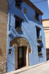 Casa El Chandre, Zacarías Martínez, 12, 22200, Sariñena