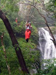 Adventure Park & Hotel Vista Golfo, Miramar, Puntarenas, 025550, Tajo Alto