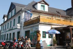 Hotel-Gasthof zur Krone, Krankenhausstraße 2, 07929, Saalburg