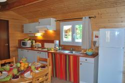 Grand Bleu Vacances - Residence Les Ségalières, Route De Cajarc, 46500, Gramat