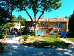 Le Mas de Fanny, 1220 route de Valaurie , 26230, Chantemerle-lès-Grignan