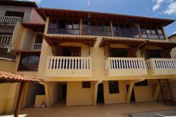 Hostel Pico do Itambé, Rua Professora Darcília Godoy, 99, 39100-000, Diamantina