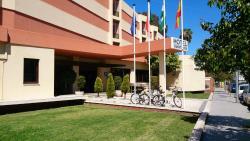 Ayamonte Center, Ramón y Cajal, 2, 21400, Ayamonte