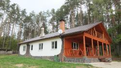 Usadyba Otdykh Na Polyane, Chernoborskiy S/S, 2, Poselok Grudichino, 213317, Chechevichi