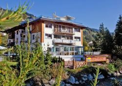 Hotel Sonnberg, Hasenbachweg 257, 5754, Saalbach Hinterglemm