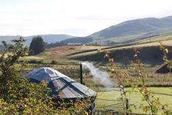 Ettrick Valley Yurts, Ettrick Valley Yurts, Newburgh Farm Steading, Kirkhope, Ettrick Valley, TD7 5HS, Yarrow