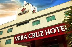 Vera Cruz Business Hotel, BR 222, NÚMERO 3000, BAIRRO JARDIM AMÉRICA, 65930-000, Acailandia