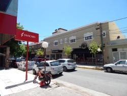 Hotel Fariña, Carreras 54, 7109, Mar de Ajó
