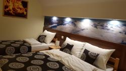 Guesthouse Lucic, Milosa Crnjanskog 65, 71420, Jahorina