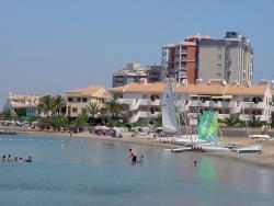Apartamentos Góndolas, Gran Vía, km 17, salida 119 bis, 30380, La Manga del Mar Menor