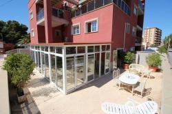 Apartamento Irene, Alborán 22 Edificio Fanny Bajo D, 03560, El Campello
