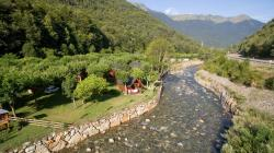Verneda Mountain Resort, Carretera N-230, kilómetro 171, 25537, Arrós