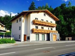 Pension Andric, Lichtensteinklammstraße. 21, 5600, Sankt Johann im Pongau