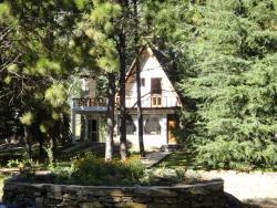 Pinar del Valle Cabañas Resort Spa, Km 72 Ruta Provincial N 9 Valle de Pancanta, 5757, La Carolina