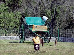 Estancia Alto San Pedro, Camino Alto San Pedro s/n, 5176, Villa Giardino