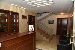 Kayan Hotel Apartments, Bchara El Khoory Str., 1501, Aley