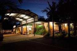 Manjimup Motor Inn, 2 Hospital Avenue, 6258, Manjimup