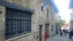 Chambre d'hotes Chez Françoise, Rue des rondes, 01800, Pérouges