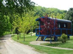 Le Village des Monédières, L'arboretum, 19370, Chamberet