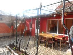 Tainov House, 8 Preslav street, 2000, 萨莫科夫