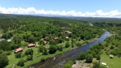 El Rodeo Apart Cabañas, Camino viejo a Yacanto km 12, 5196, Santa Rosa de Calamuchita