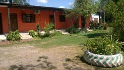 Hotel de Campo El Rebenque, Lote 18, km 202, RN 16, 3706, Aviá Terai