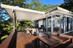 Sapphire Views Holiday Home, 126 Gaudrons Road, 2450, Coffs Harbour