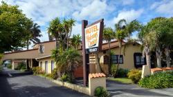 Hobson's Choice Motel, 212 Victoria Street, 0310, Dargaville