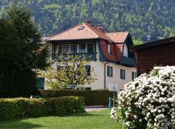 Ferienwohnungen Steger, Golfweg 4, 9551, 博登斯多夫