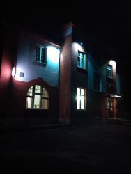 Hotel Britz, Velké Hamry 560, 468 45, Velké Hamry