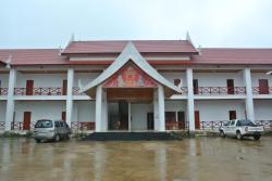 Chitchareune Hotel, Viengxay, 01000, Viangxai