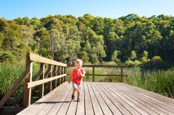 BIG4 Yarra Valley Holiday Park, 419 Don Road, 3777, Healesville