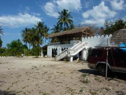 Mkwaja Beach Lodge, Mkwaja,, Mkwaja
