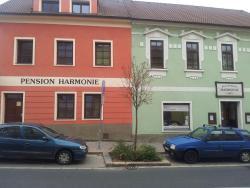 Pension Harmonie, Kmochova 569, 28002, Kolín