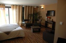 BHB Hotel, 4 Rue Andree Sautel, 30200, Bagnols-sur-Cèze