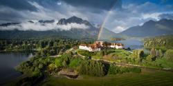 Llao Llao Hotel & Resort, Golf-Spa, Av. Bustillo Km 25, R8401ALN, San Carlos de Bariloche