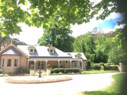 Linden Tree Manor, 1 Brewery Lane, Oaky Park NSW, 2790, Lithgow
