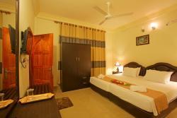 Hanifaru Transit Inn, Arumaan, Baa Atoll, 06060, Dharavandhoo