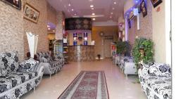 Bahget Eljouf Furnished Apartment, سكاكا  حي الزهور  طريق الملك خالد, 72342, Aţ Ţuwayr