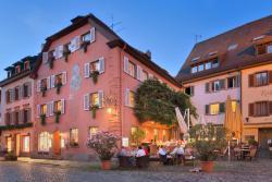 Der Löwen in Staufen mit Haus Goethe, Rathausgasse 8, 79219, Staufen im Breisgau